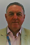 Mr Ian Bateman, Trustee Board Member