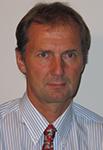 Professor Jeffrey Almond