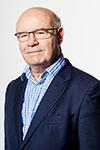 Mr Jon Coles, Trustee Board Member
