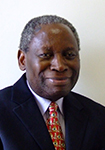 Professor Mark Rweyemamu