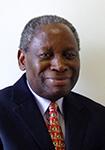 Professor Mark Rweyemamu