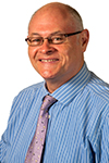 Dr Michael Johnson