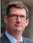 Professor Vince Emery, Trustee Board Member