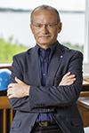 Professor Thomas Mettenleiter