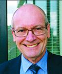 Mike Samual - Trustee Board Member