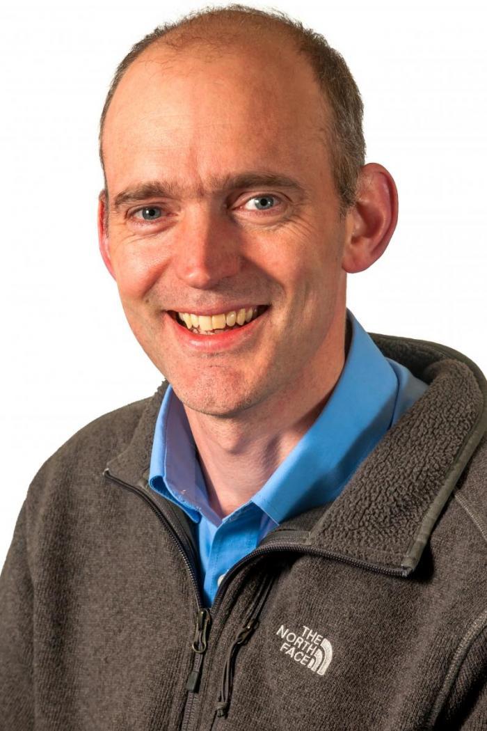 Chris Netherton headshot