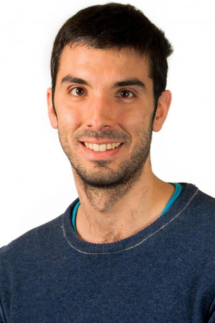 Marc Guimera headshot