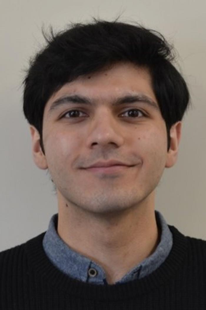 Moeez Ahmed Khan