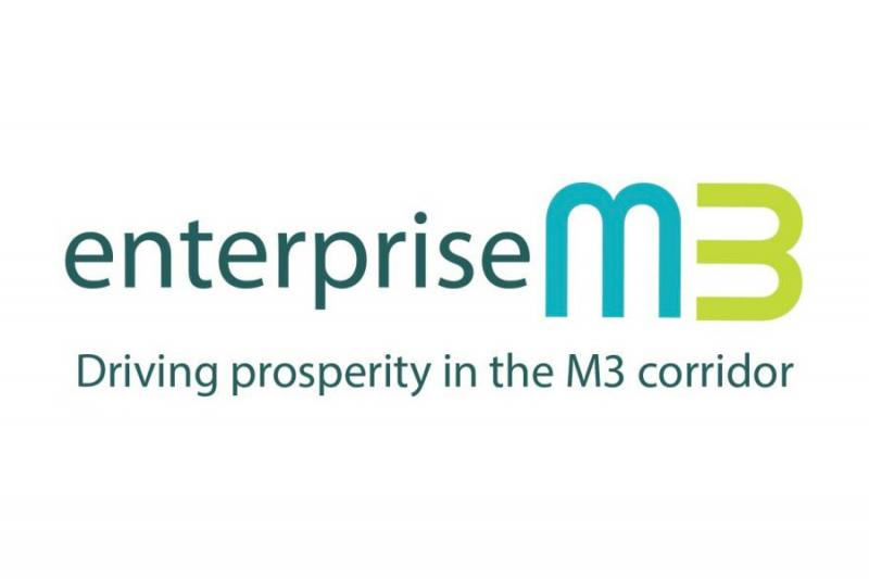 Enterprise M3 logo