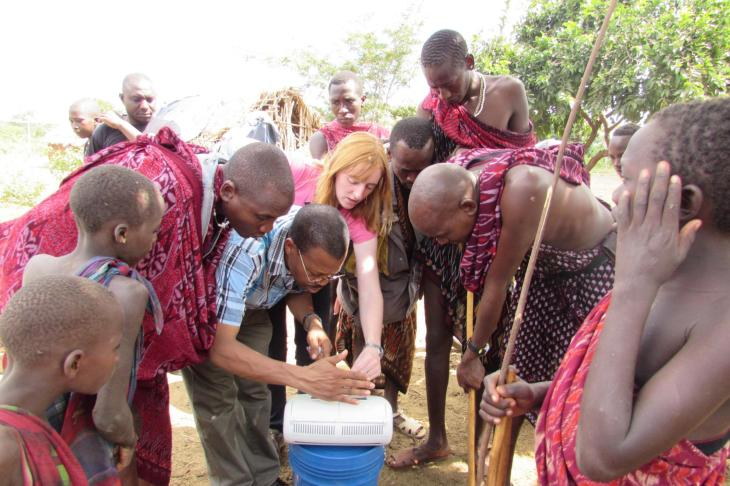 tanzania farmers