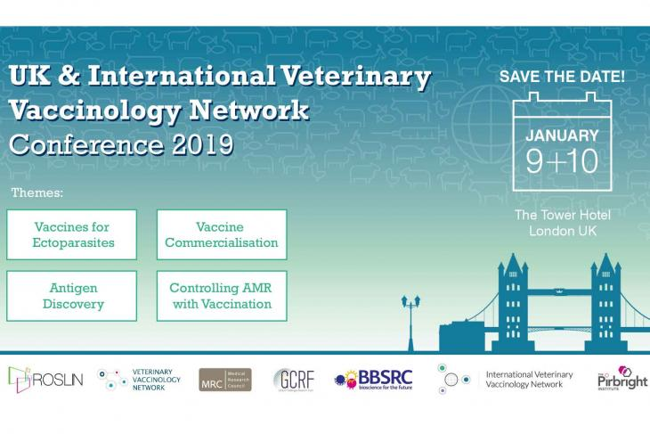 veterinary vaccinology conference 2019